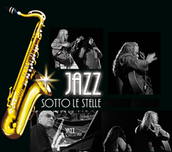 jazz sotto le stelle